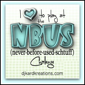 DARNELL'S NBUS CHALL NO 12