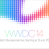 Live Video Streaming of WWDC 2014 Keynote
