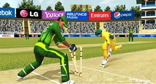 cricket games free  for pc windows 10