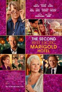 Khách Sạn Hoa Cúc Vàng Nhiệt Đới - The Best Exotic Marigold Hotel
