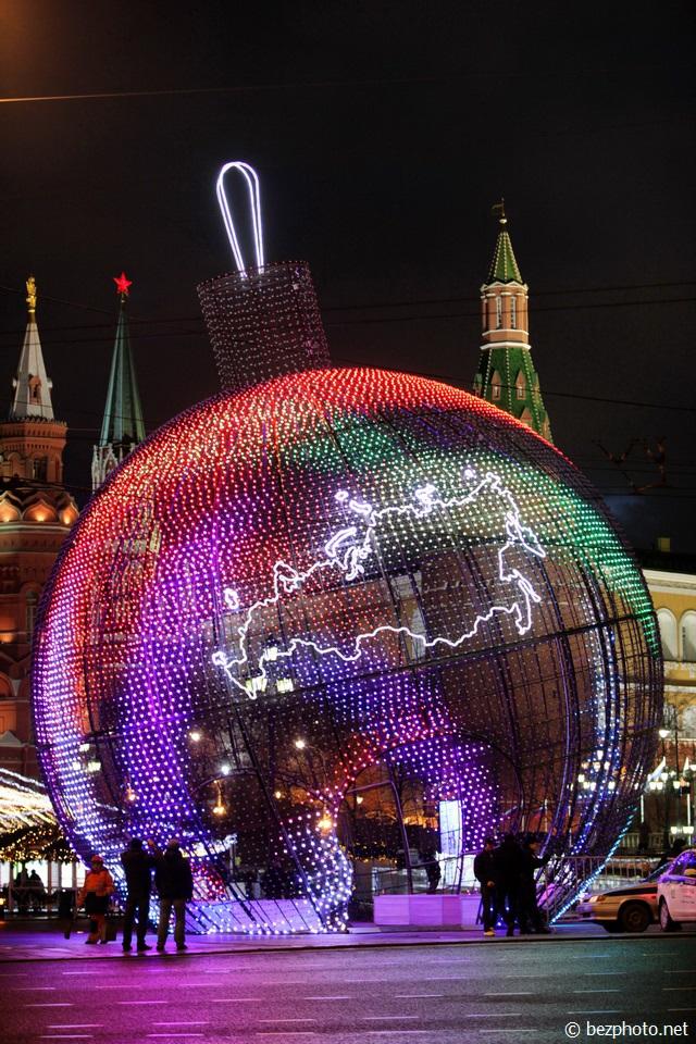 рождественский свет фестиваль