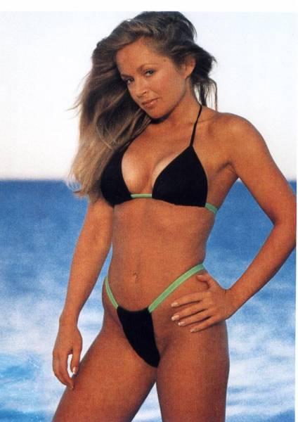 sherrie j wilson bikini pictures