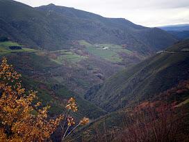 Los Ancares (León-Lugo)