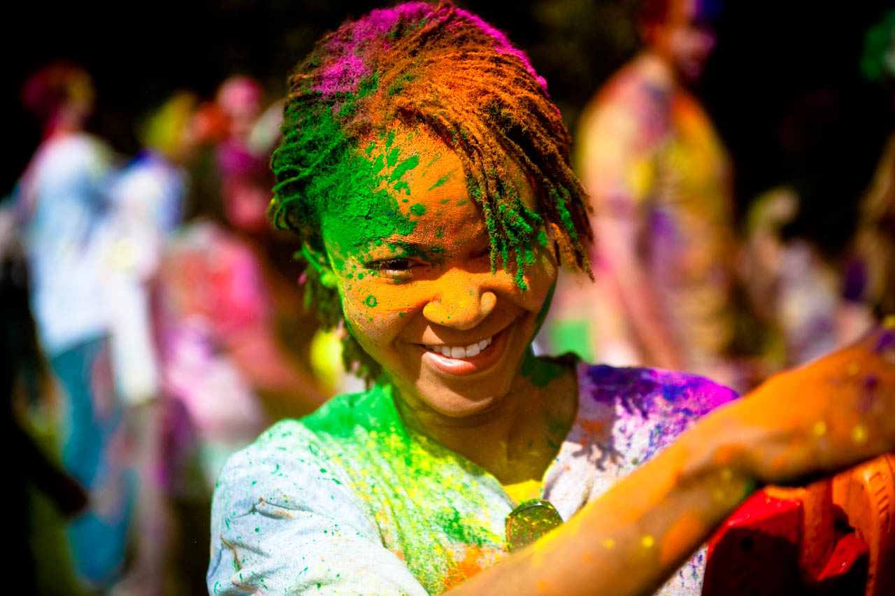 Short Essay on Holi Festival