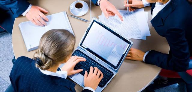 Tecnologia, empresa y economia
