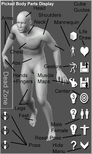 Pose Tool 3D v6.8.28 Apk Full Apps