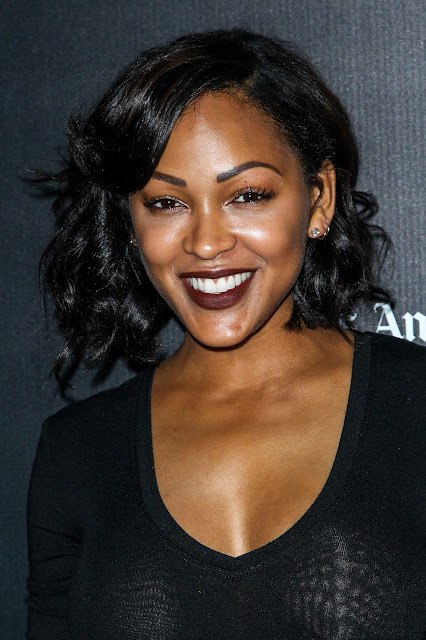 Actress @  Meagan Good - A Girl Like Grace Screening at LA Film Festival