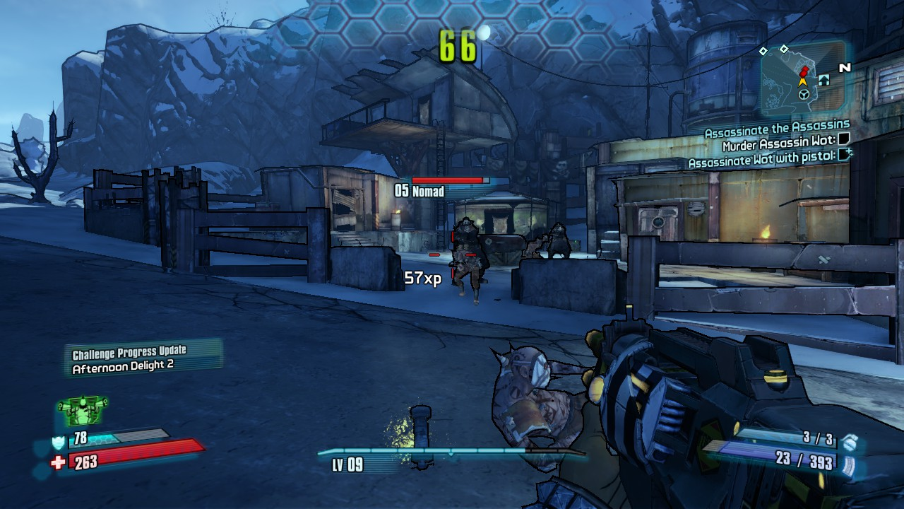 The Review Forge Borderlands 2 Review