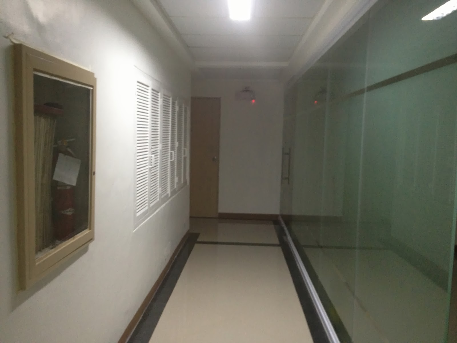 OFFICE SPACE FOR RENT NEAR GREENHILLS, SAN JUAN CITY | COMMERCIAL ...