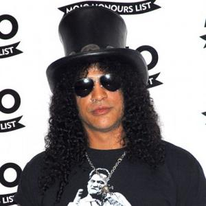 Anthony Hudson Slash