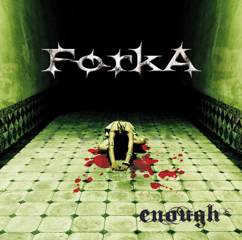 Forka - Enough (2010)