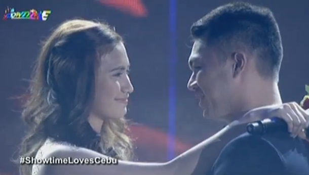 'Pastillas Girl' chooses Chard Parajinog as her 'Mr. Pastillas'