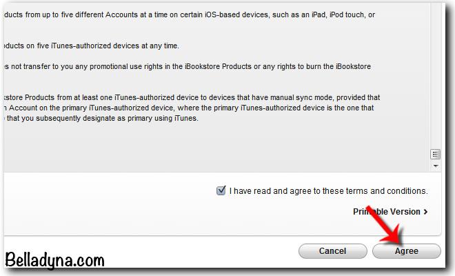 Cara Membuat Apple ID Gratis dan Daftar App Store di