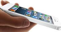 Harga dan spesifikasi iPhone 5 harga iPhone 5 Indonesia