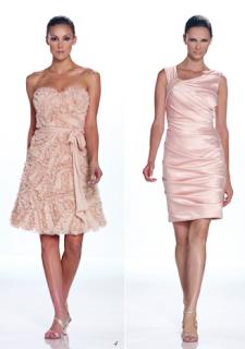 Colección Vestidos de NocheVieja elegante corto