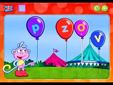 Download Game Nick Jr. Bingo