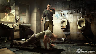 Download Splinter Cell Conviction PC Version