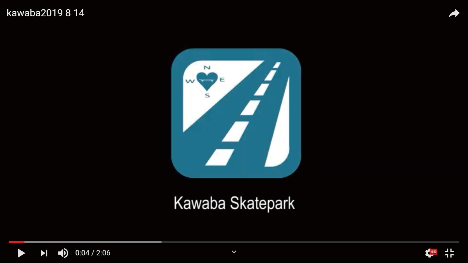 Kawaba Skatepark