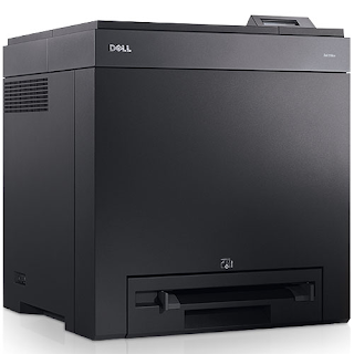Dell 2130cn Color Laser Printer Driver