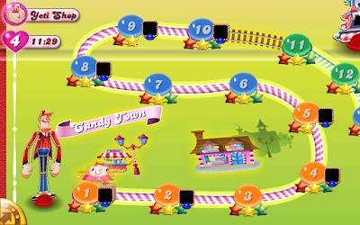 Los juegos gratuitos en dispositivos móviles