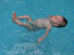 Could Your Baby Do This if They Fell Into the Water Alone?