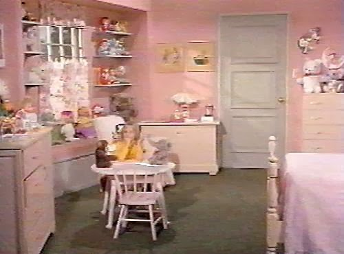 Bewitched House Tour Leslie Anne Tarabella
