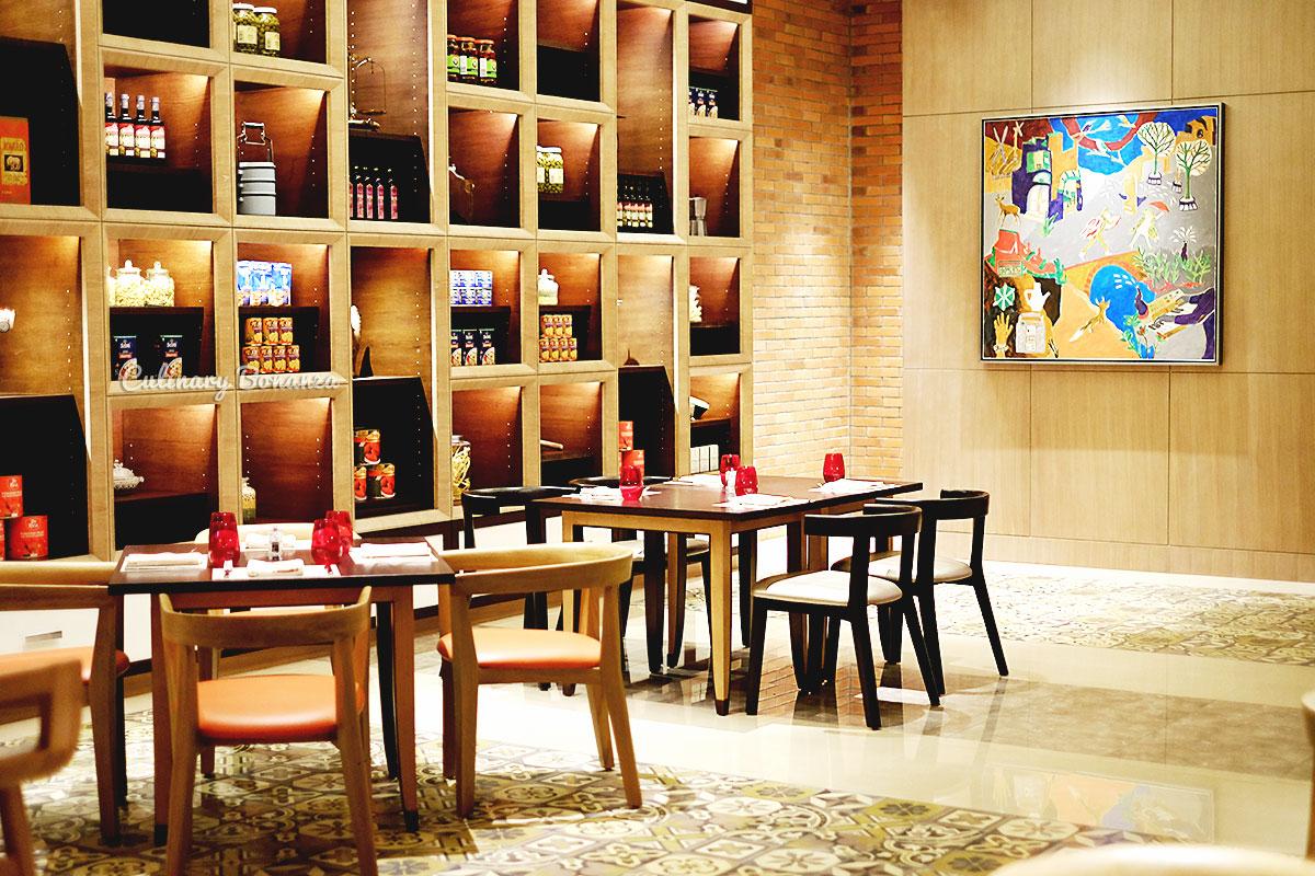 Sapori Deli at Fairmont Jakarta (www.culinarybonanza.com)