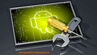 Repair Dead Boot Android