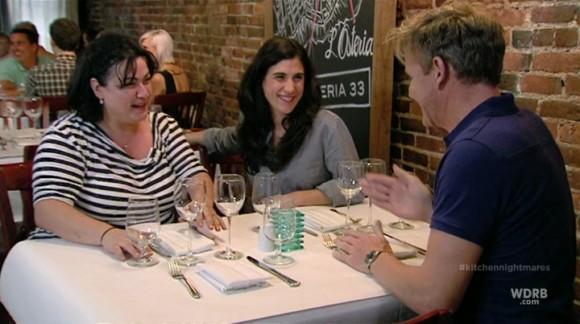Zeke S Restaurant Kitchen Nightmares bella luna restaurant kitchen nightmares us season 7 episode 10