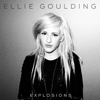 Ellie Goulding - Explosions Lyrics