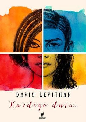 David Levithan - Każdego dnia
