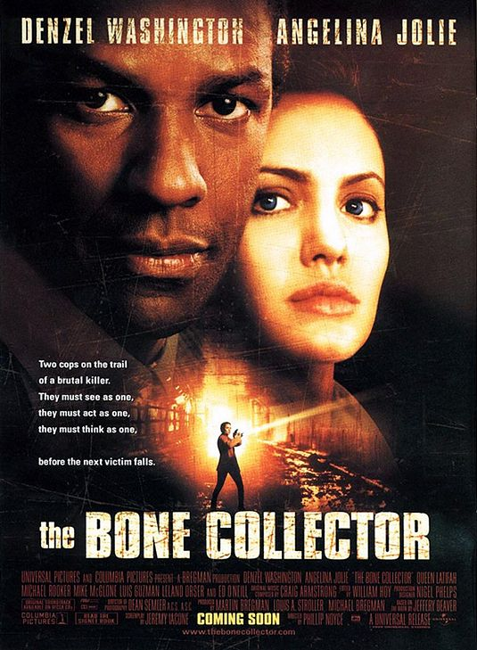 The Bone Collector full movie