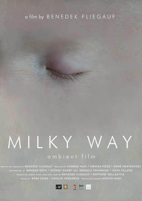 Milky Way •Tejút (2007)
