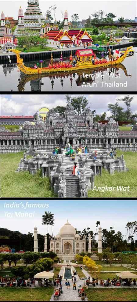 Mini Land malaysia