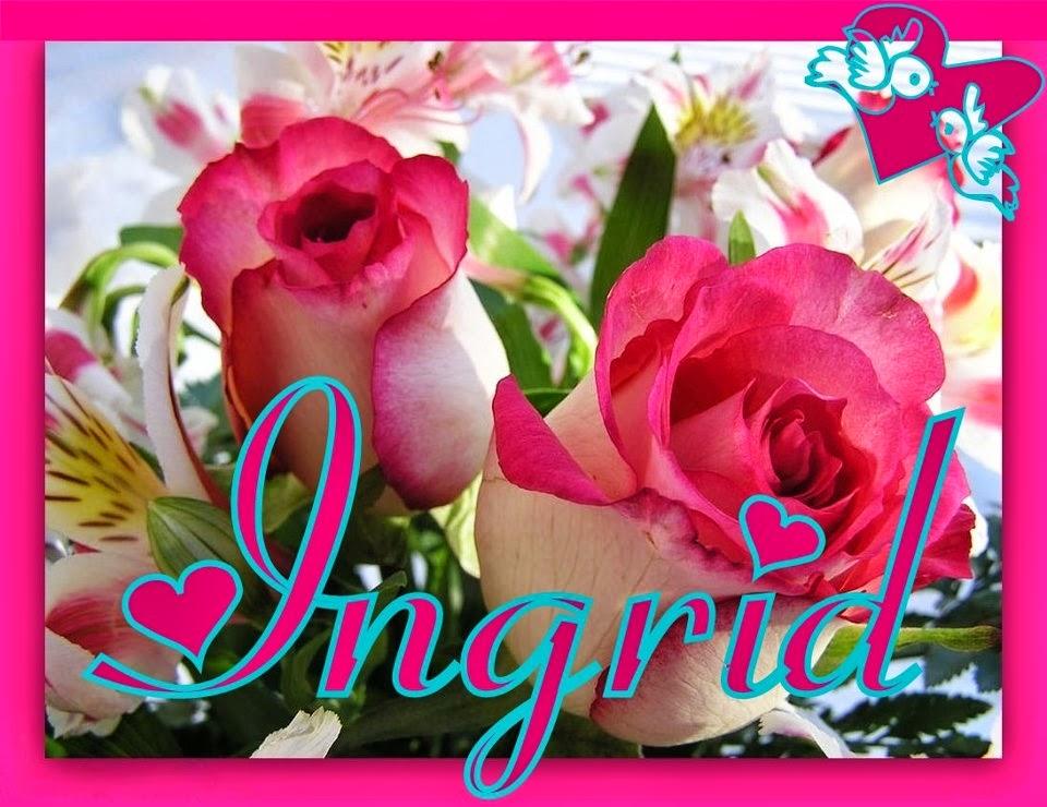 Blog Ingrid Fernandes ✿