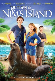 Trở Lại Đảo Của NimReturn To Nim&#39s Island
