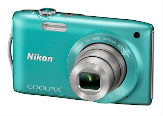 Nikon Coolpix S3300