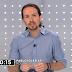 """Pablo Iglesias gana el debate: """"Sonrían, sonrían que sí se puede""""."""