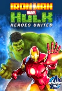 watch IRONMAN & HULK : HEROES UNITED 2013 movie streaming free online watch movies online free