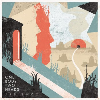 One Body Two Heads Ardiendo