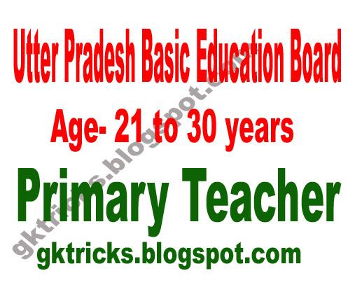 Organization- Utter Pradesh Basic Education Board