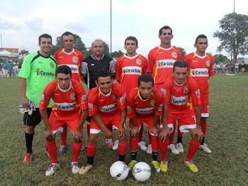 CTM - Copa São Sebastião 2012