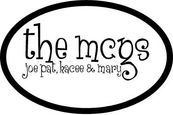 The McGs