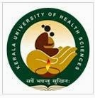 Finance and DEO Jobs For Any Degree at KUHS Recruitment 2016 - 2017 (KUHS) Logo