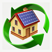 Solar Power Reduces Electricity Costs