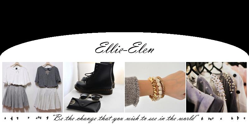 ♥ Ellie ♥