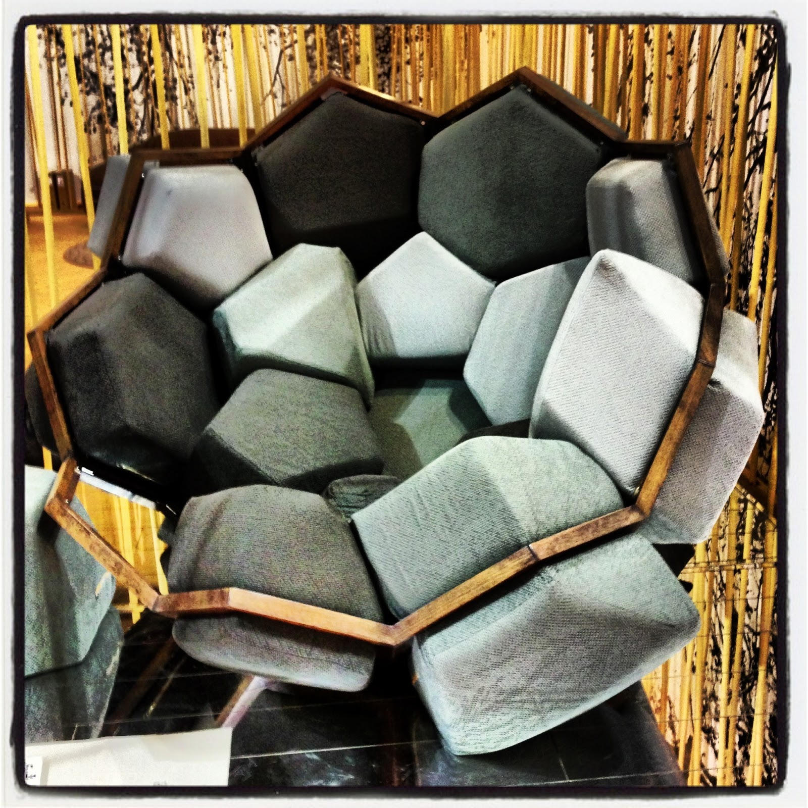Feria del mueble de mil n 2013 - Feria del mueble milan ...