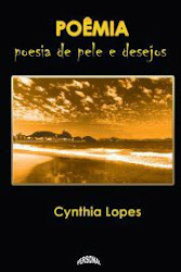 POÊMIA, poesia de pele e desejos