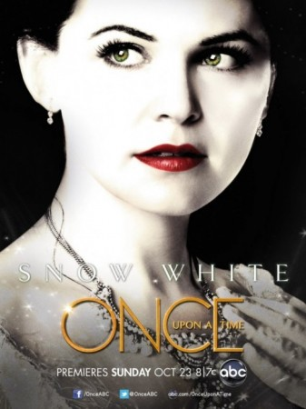 Once Upon A Time Saison 2 Francais