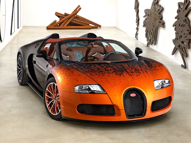 refcars bugatti veyron grand sport venet special edition. Black Bedroom Furniture Sets. Home Design Ideas
